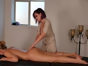 B and Katie Massage