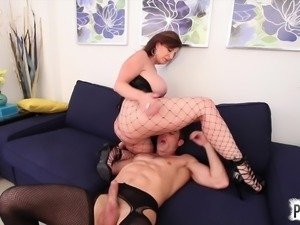 Future NOT son in Law Test with Sara Jay + Lance Hart