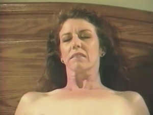 Stormy Gale older and anal