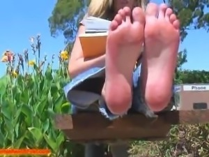 sweaty and stinky studant soles