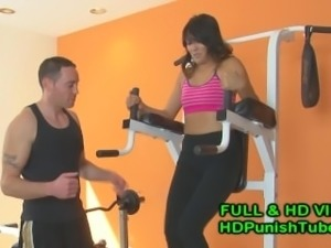 Personal Asian Trainer