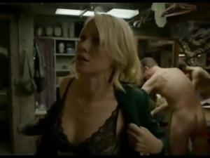 Birdman - CFNM SPH - Emma Stone , Naomi Watts