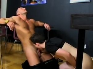 Amateur gay old man sex tube and free young black gay open a