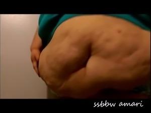 ssbbw big belly
