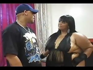 Farrah Foxx- Blane Bryants BBBW 21