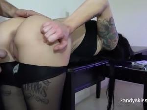 Creampie Cumshot - Cum on Pussy HD
