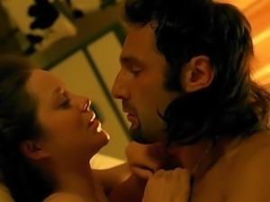 Marion Cotillard - Love Me If You Dare 2003