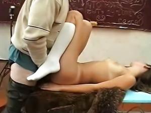 Sex in school