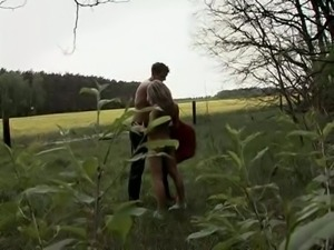 German teen classic
