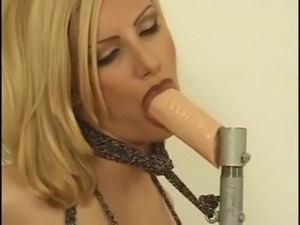 Blowjob Training Part 2