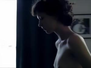Margo Stilley Explicit Sex In 9 Songs