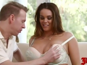 Alison Tyler Leads Busty Cast Of Sluts