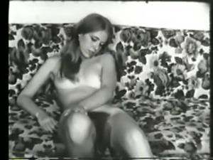 Vintage Tease - Caroline