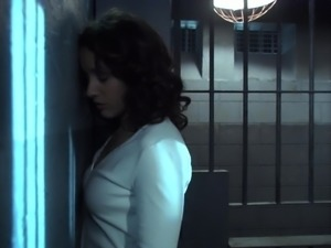Jennifer Beals and Ion Overman - The L Word 02