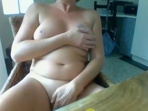 Horny dutch milf