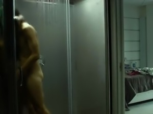 Gomorra S02E07 Liana Balogun (Azmera)