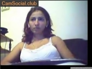 Very hot Cyber Gender on CamSocial.club