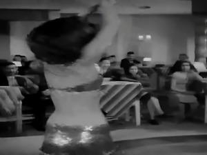 Nadia Jamal - belly dance