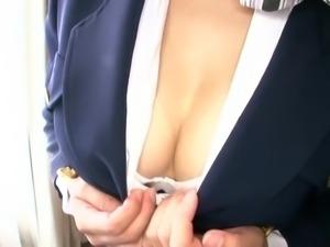 Flight attendant stips for the captain 9