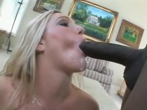 big ass cum swallower