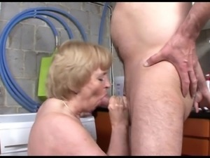 Granny hardcore fucking with fantastic fat ass girls