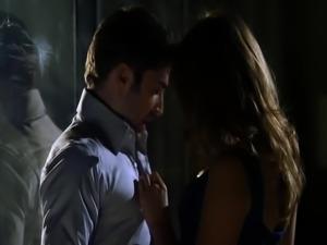 Girl's Guide to Depravity S02E07 Sex scene