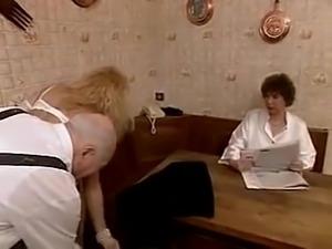 Olga piss on