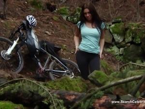 Sadie Katz and Roxanne Pallett - Wrong Turn 6: Last Resort