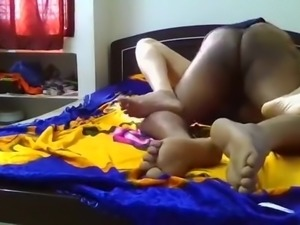 indian andhra randi sucking cock and fucks her customer