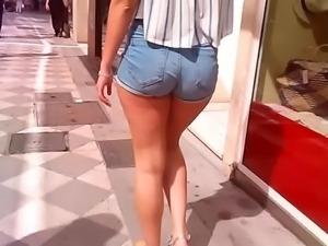 Mary big butt ass spain girl pics