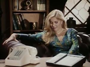 Eccitazione Fatale (1992) - Angelica Bella