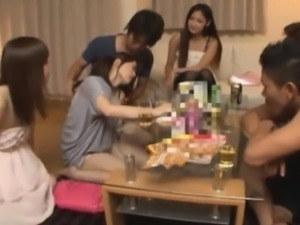 Aika Saya Was Being Fucked By A College Student