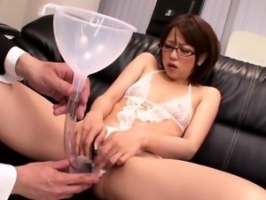 Saki-chan Drank Pee Saki Ninomiya Piss Drinking Cum