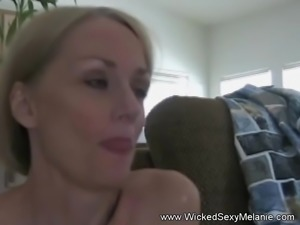 Eating Your Cum Is So Energizing