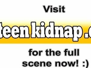 Lilly Sapphire teen public fuck kidnap big dick