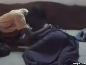 indian porn sleeping