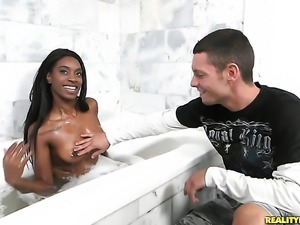 Tyler Steel is a blowjob addict that loves guys stiff man meat
