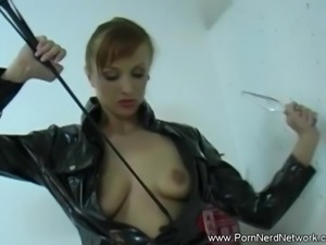 Lovely Solo MILF Babe