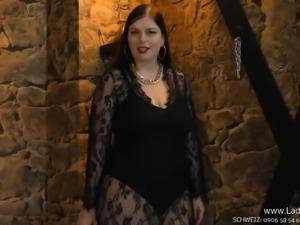 Domina FemDom Mistress Info Clip Fetisch