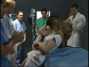 Nurse's First Day on the Job - Cireman