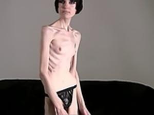 Anorexic Stasha 4