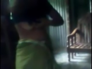 Devar Having Affair Hot Bhabhi Romance in Home