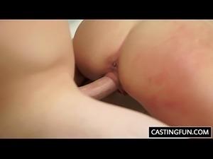 Fuck Casting For Teen Kallie Jo