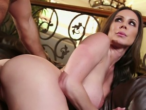 Kendra Lust is hands down one of the sexiest MILFs ever and she loves sex
