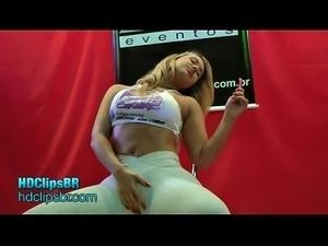 Brazilian erotika fair 2011 part 3 - 1 2