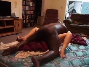 Wife is shared with BBC