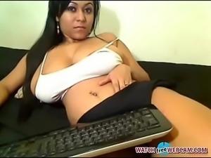 Hottest ebony webcam girl free sex chat - watchfreewebcam.com