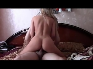 Mom Loona - Pussy licked, Cowgirl fucking, facial sucking at its best!