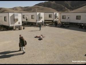 India Menuez and Roberta Colindrez - I Love Dick - S01E06