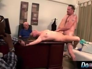 Hot wife Daisy Layne fucks and eats cum